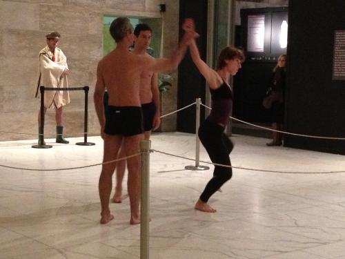 Quattro danze coloniali viste da vicino-MK