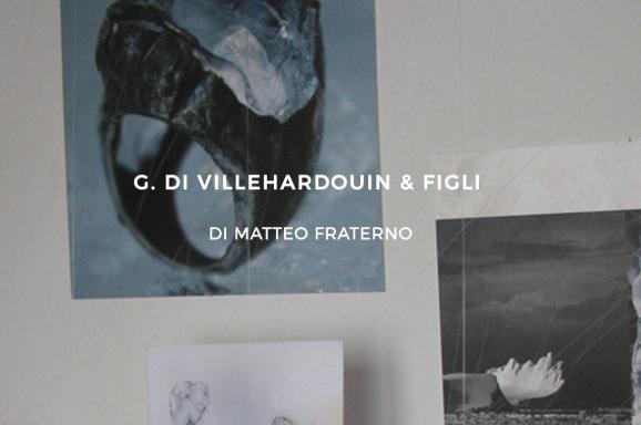 G. di Villehardouin & figli