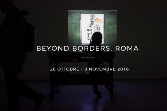 BEYOND BORDERS | Roma