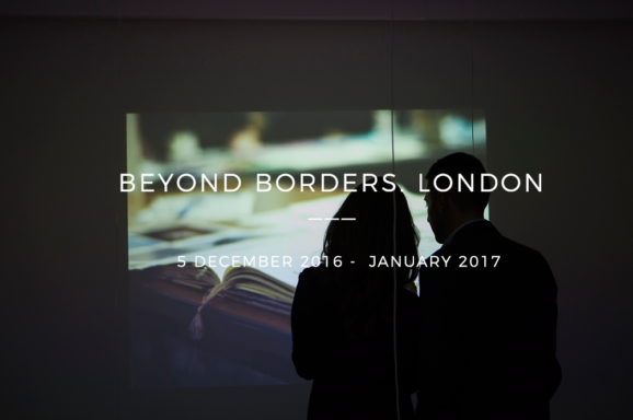 BEYOND BORDERS | London